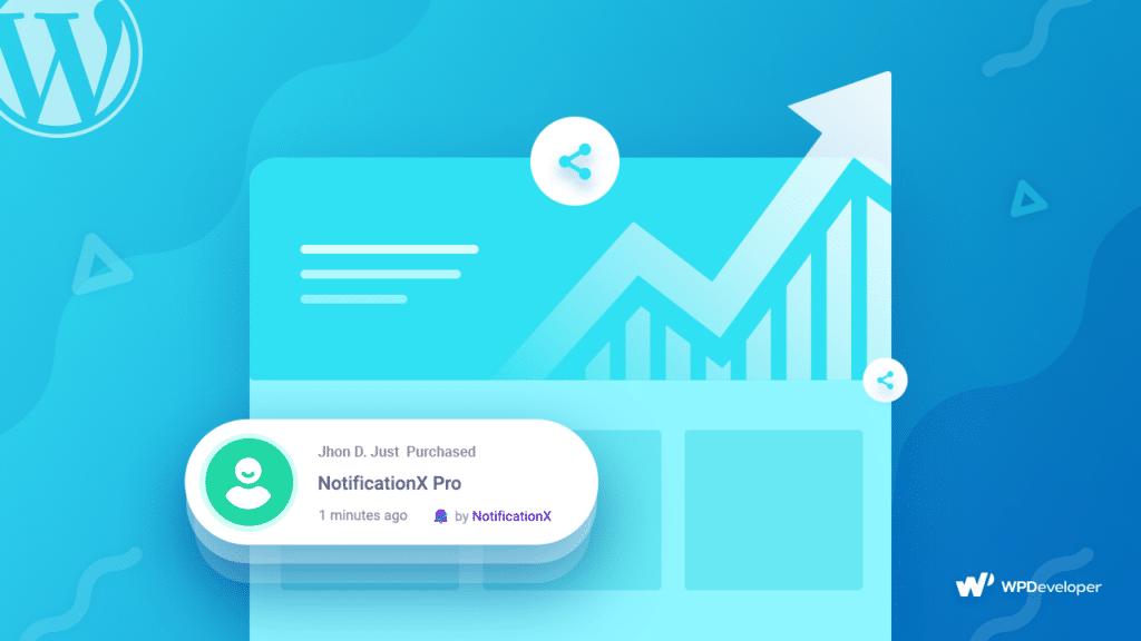 increase engagement rates WordPress