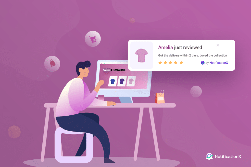 WooCommerce Product Reviews