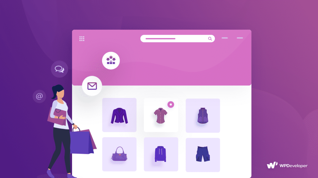 woocommerce templates for elementor